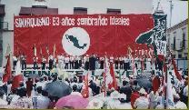 Apuntes Importantes sobre el Proyecto Político Sinarquista