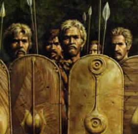 Historia de los Celtas