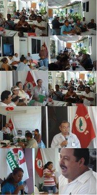 El Centro Cultural Sinarkalli convoca a participar