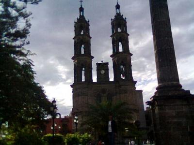 La Iglesia Catolica y la Política en Mèxico
